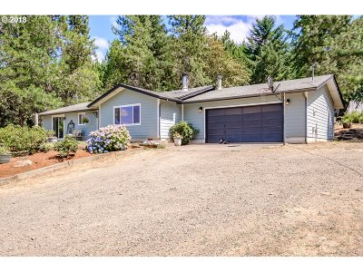 Lebanon Single Family Home Sold: 36277 Middle Ridge Dr