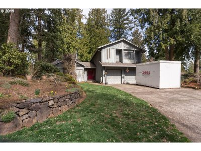 Single Family Home For Sale: 18715 S Forest Grove Loop