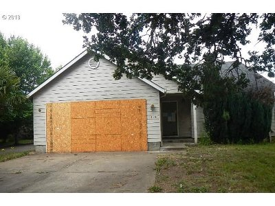 Independence Single Family Home Sold: 6465 Corvallis Rd