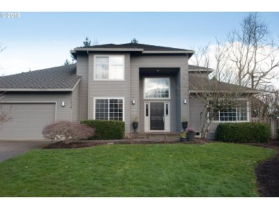 West Linn Single Family Home For Sale: 1935 Pinto Ct