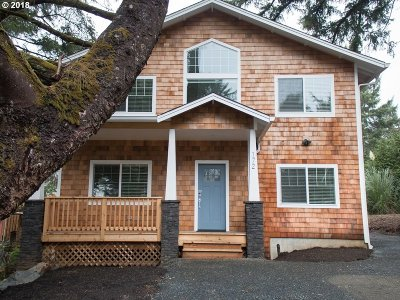 Single Family Home Sold: 172 E Susitna St