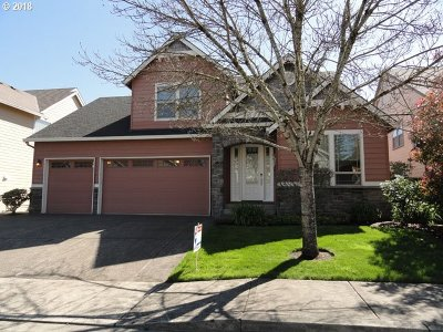 Hillsboro Single Family Home For Sale: 1525 SE 65th Ln
