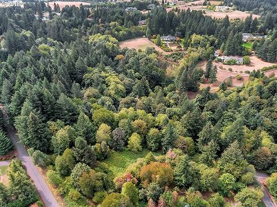 West Linn Residential Lots & Land For Sale: SW Big Fir Rd