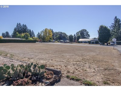 Stayton Residential Lots & Land Sold: 1450 Mt Jefferson Next To