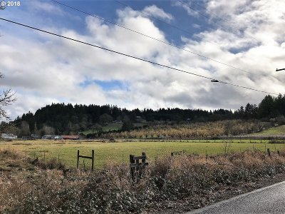 Newberg, Dundee, Mcminnville, Lafayette Farm & Ranch For Sale: NE Highway 240