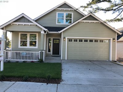 Milwaukie, Gladstone Single Family Home For Sale: 1000 Donna Lynn Way