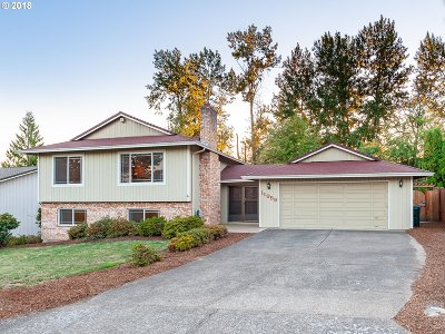 Happy Valley, Clackamas Single Family Home For Sale: 11959 SE 108th Ave