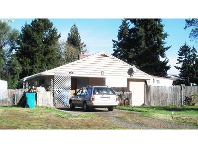 Vancouver Single Family Home For Sale: 9016 Mt Jefferson Ave