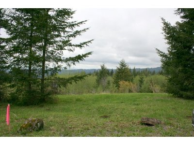 Camas Residential Lots & Land For Sale: NE Spud Mountain Rd
