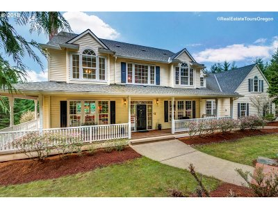 Beaverton Single Family Home For Sale: 10567 SW 175th Ave