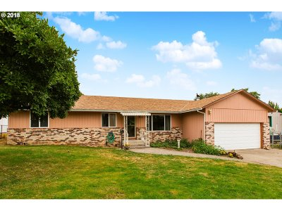 Single Family Home For Sale: 3819 NE 112th Ave