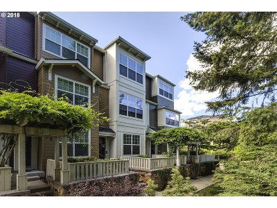 Happy Valley Condo/Townhouse For Sale: 12118 SE High Creek Rd