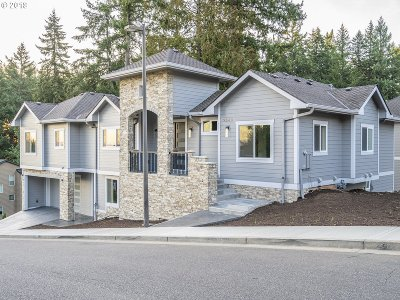 Beaverton, Aloha Single Family Home For Sale: 9580 SW Diamond View Way
