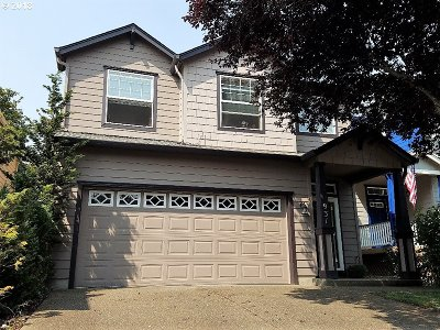 Washougal Single Family Home For Sale: 931 56th St