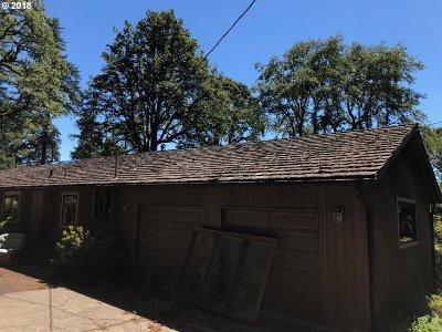 Single Family Home For Sale: 13345 SW Iron Mountain Blvd