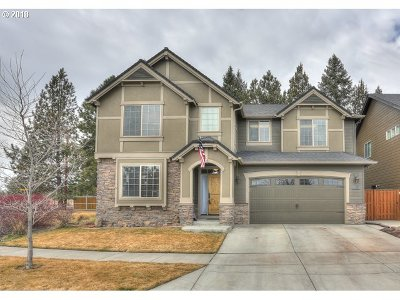 Bend Single Family Home For Sale: 20426 Jacklight Ln