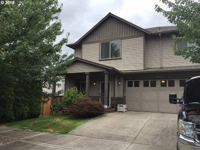 Oregon City Single Family Home For Sale: 12679 Ross St