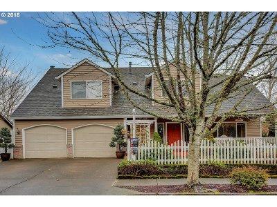 Oregon City, Beavercreek, Molalla, Mulino Single Family Home For Sale: 316 Julie Ann Dr