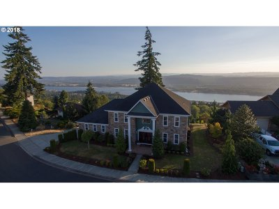 Kalama Single Family Home For Sale: 175 Eli Avery Ave
