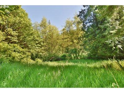 Coos Bay Farm & Ranch For Sale: Daniels Creek Rd