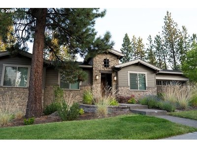 Bend Single Family Home For Sale: 3301 NW Shevlin Ridge