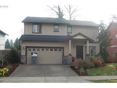 McMinnville Single Family Home For Sale: 1118 SE Rollins Ave