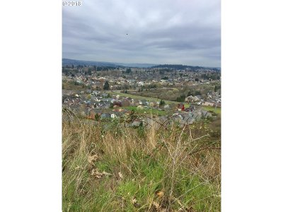 Happy Valley, Clackamas Residential Lots & Land For Sale: 12444 SE Verlie St