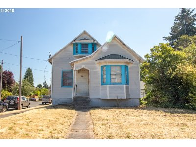 Single Family Home For Sale: 332 NE 57th Ave