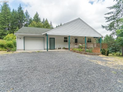 Warren Single Family Home For Sale: 31258 Cater Rd