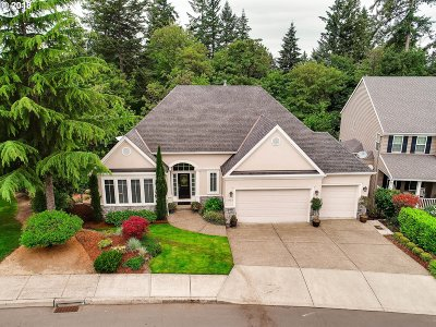 Tigard Single Family Home For Sale: 13765 SW Essex Dr