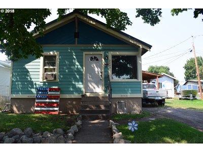 la grande Single Family Home For Sale: 2006 Spruce St
