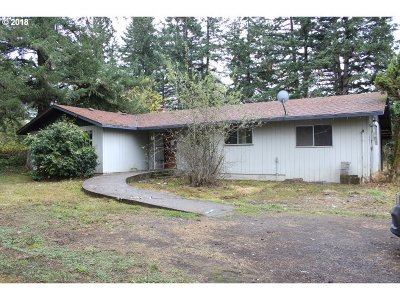 Estacada OR Single Family Home For Sale: $269,900