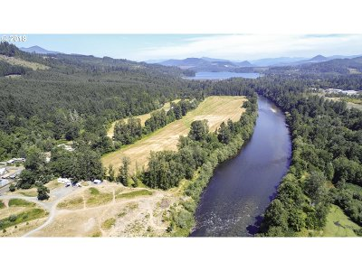 Sweet Home Residential Lots & Land For Sale: North River Rd #1302