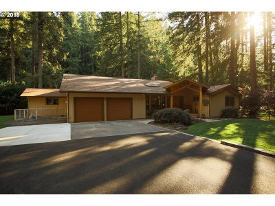 Single Family Home For Sale: 37940 Highway 228