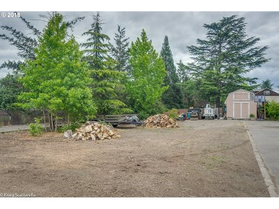 Beaverton Residential Lots & Land For Sale: 520 SW 173rd Ave