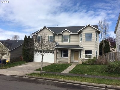 Single Family Home For Sale: 6355 SE 32nd Ter