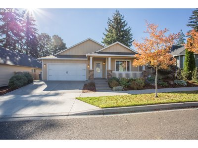 Vancouver Single Family Home For Sale: 8625 NE 30th St