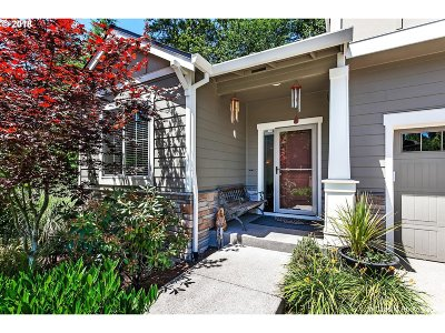West Linn Single Family Home For Sale: 1028 Epperly Way