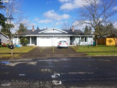 Vancouver WA Multi Family Home For Sale: $379,900