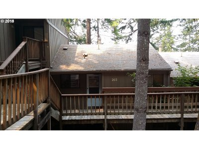 Eugene Condo/Townhouse For Sale: 203 Trailside Loop