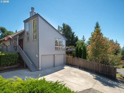 Vancouver Single Family Home For Sale: 15612 NE 26th Ave