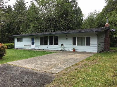 Florence Single Family Home For Sale: 4919 S Loftus Rd