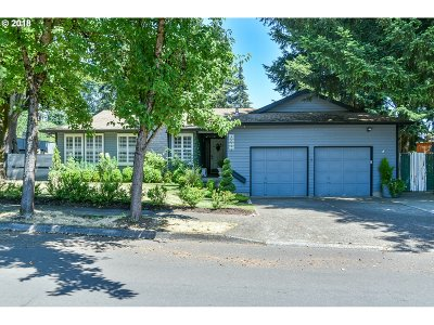Tualatin Single Family Home For Sale: 20022 SW 71st Ave