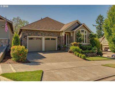 West Linn Single Family Home For Sale: 4543 Damon Dr