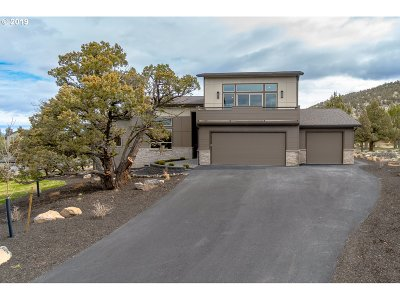 Redmond Single Family Home For Sale: 998 Trail Creek Dr
