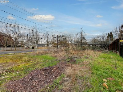 Gresham Residential Lots & Land For Sale: 514 SE 204th Pl