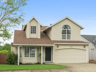Tigard Single Family Home For Sale: 15827 SW Bristlecone Way