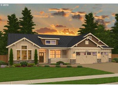 Single Family Home For Sale: NE 299th St