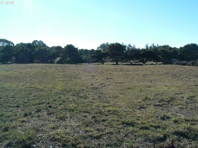 Bandon Residential Lots & Land For Sale: Seabird Dr