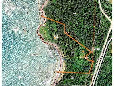 Gold Beach OR Single Family Home For Sale: $2,400,000